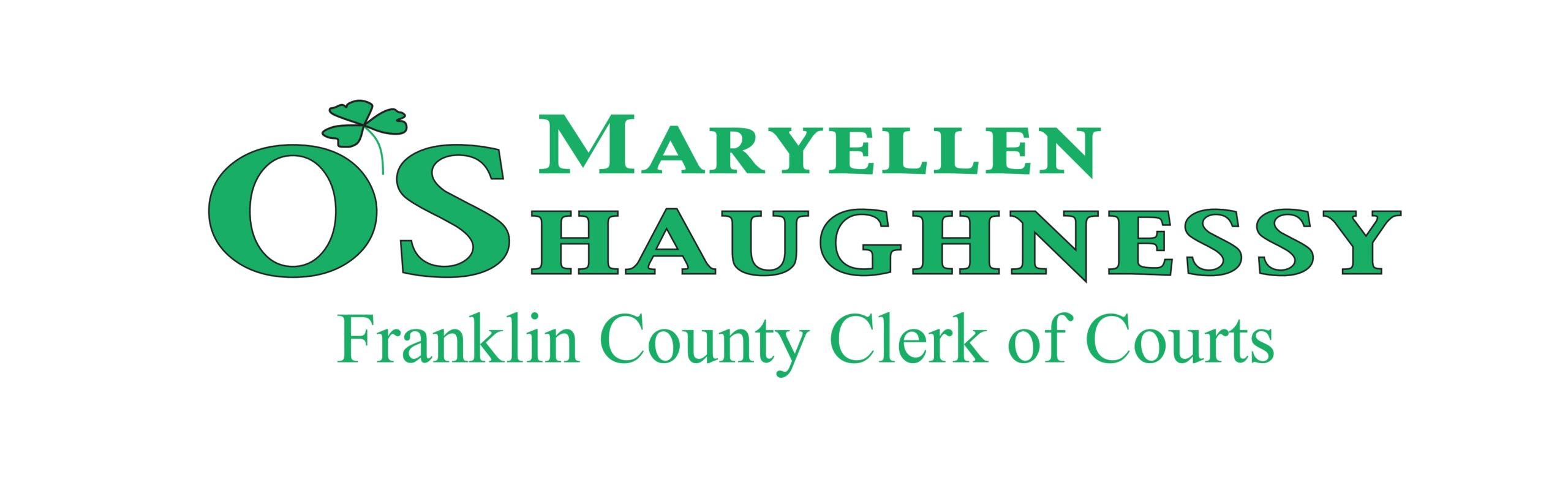 Maryellen O'Shaughnessy